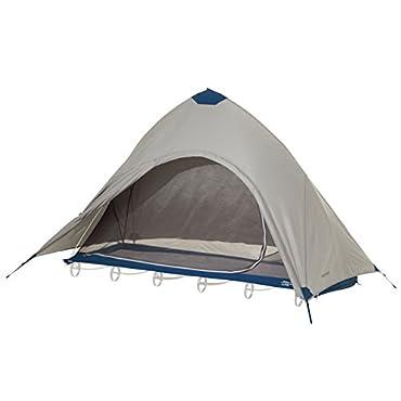 Therm-A-Rest Tent Cot, Regular, Grey