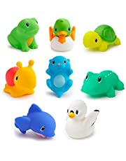 Munchkin Lake Squirts Bath Toy