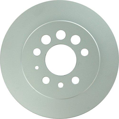 (Bosch 52011351 QuietCast Premium Disc Brake Rotor, Rear)