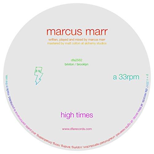 High Times (Radio Edit)