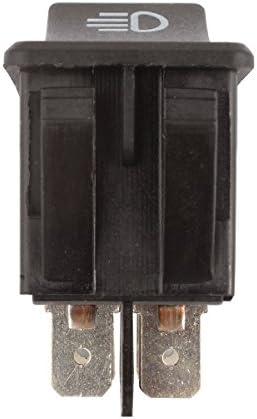 SODIAL T15 W16W LED Ampoule R CREE LED 10W 500LM DC 12V T15 Voiture ampoule W16W Lumiere de Freinage 8pcs 5630 LED Blanc Pur 6500K