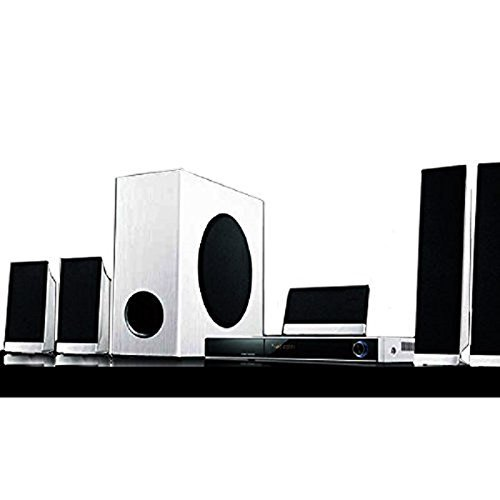 [해외]레볼루션 홈시어터 스피커 DHS-501WH / Revolution Home Theater Speaker DHS-501WH