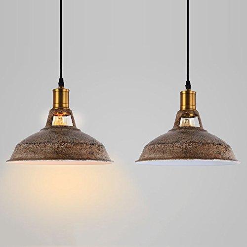 "Ruanpu Adjustable 10.63"" Industrial Lighting Simplicity"