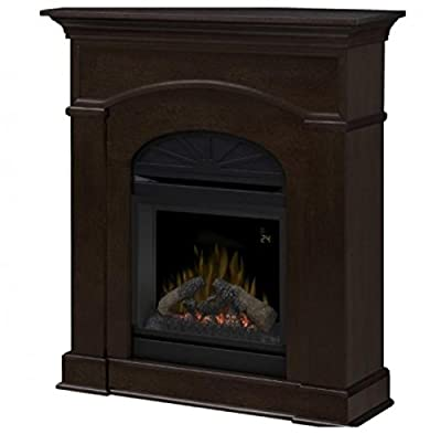 Bronte Electric fireplace