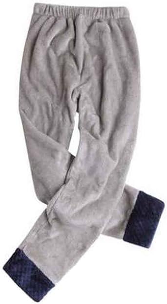 24station Pantalones de chándal de Coral para Hombres de ...