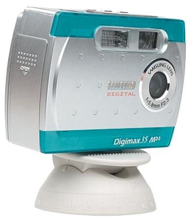 DIGIMAX 35 MP3 DRIVERS UPDATE