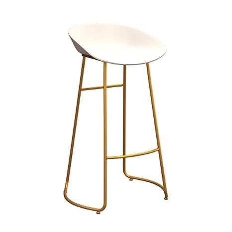 Amazon.com: Taburete de bar YAOLANQ para reposapiés de silla ...