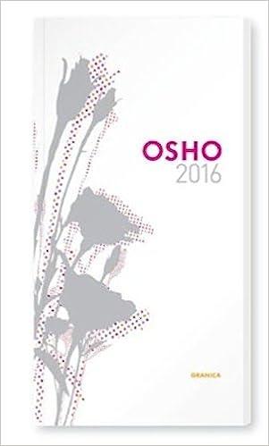 Osho 2016 Agenda pocket - Rosa (Spanish Edition): Granica ...
