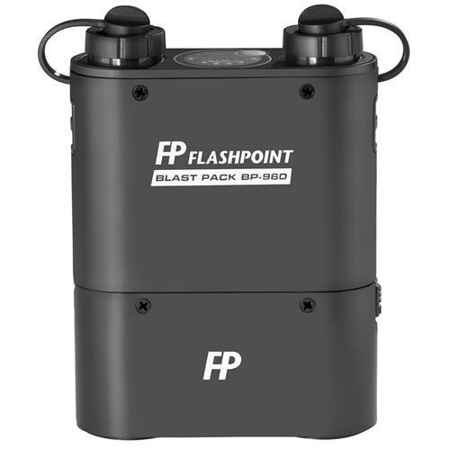 Blast Power Pack BP-960 (Flash Pack Battery Quantum)