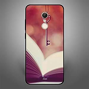 Xiaomi Redmi 5 Key to Love