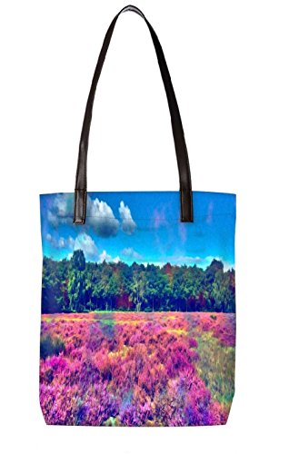 Da Multicolore 3384 bl totebag Spiaggia Snoogg Borsa Ltr multicolore dzxtqxAP