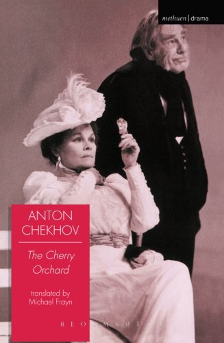 The Cherry Orchard (Modern Plays)