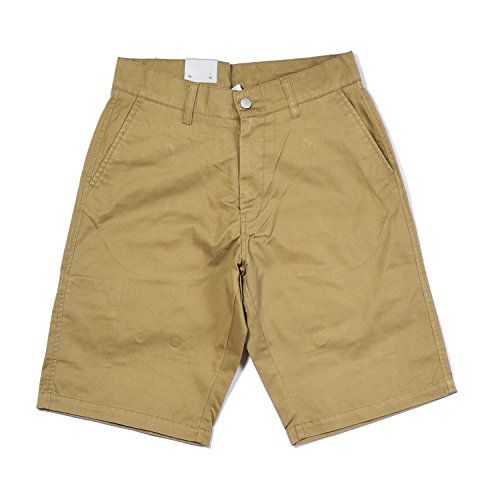 Vintage Industries Herren Chino Shorts, Duck, W38