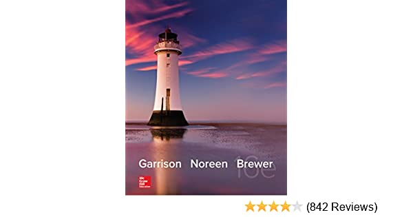 Amazon managerial accounting ebook ray garrison eric noreen amazon managerial accounting ebook ray garrison eric noreen kindle store fandeluxe Image collections