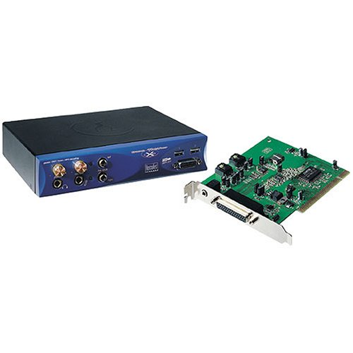 hercules game theater xp sound card - 2