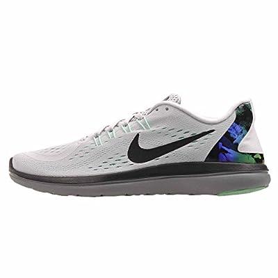 Nike Flex 2017 RN Womens Running Shoes (8.5 D(M) US)