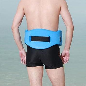 calistouk flotante natación cintura cinturón tren placa de cinturón flotador de espuma para niños Deportes: Amazon.es: Deportes y aire libre