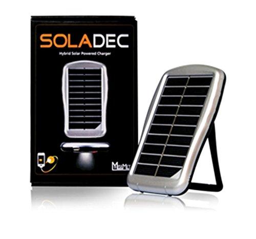 Hybrid Solar Charger - 5