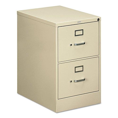 HON 510 Series Legal Width 2-Drawer Filing Cabinet