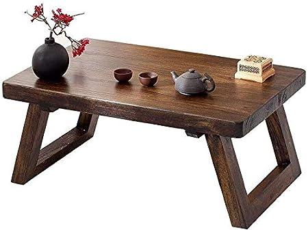 Foto Di Tavoli In Legno.Tavolo Portatile Piccolo Caffe Soggiorno Finestre Tatami Camera