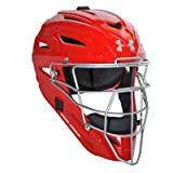 Under Armour Adult PTH Victory Series Catcher's Helmet