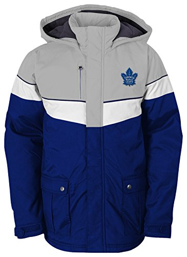 OuterStuff NHL Toronto Maple Leafs Youth Boys