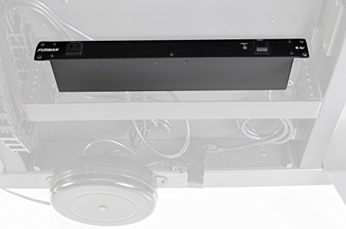 Salamander Designs Salamander - Power distribution unit (rack-mountable) - AC 120 V - 19 - 6 ft (SA/RM/PDU)