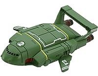 サンダーバード2号 「サンダーバード トミカ 02」の商品画像