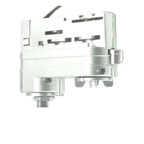 K. Trac 3Phase Rail Lampe connecteur B blanc k.trac