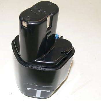 Amazon.com: Metabo 625482000 14.4-volt 2.2-ah Batería de ...