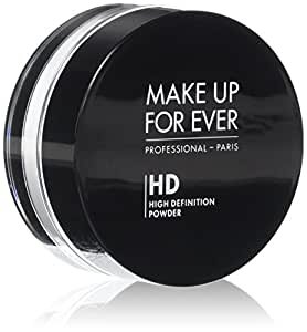 MAKE UP FOR EVER HD Microfinish Powder 4g/0.14oz
