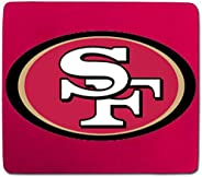 Siskiyou Sports FMP075 San Francisco 49Ers Mouse Pads