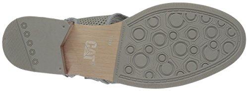Sandalo Flat Da Donna Sandalo Forato Martello Scarpa Martellata