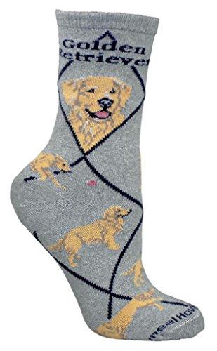Retriever Socks - 1