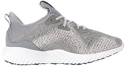 Adidas Womens Alphabounce 1 W Grigio Tre / Grigio Due / Core Nero