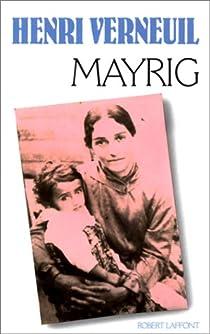 Mayrig par Verneuil