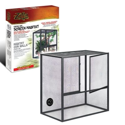 Zil Cage Fresh Air 18x12x20 by Energy Savers