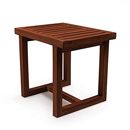 41T190Nt2dL._SS450_ 100+ Outdoor Teak Benches
