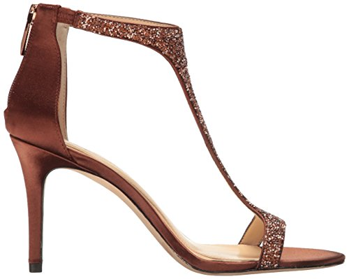 Imagine Vince Camuto Womens Im-Phoebe Dress Sandal Bronze IIZJqz11uI