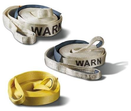 WARN 88924 Recovery Strap 3 In.