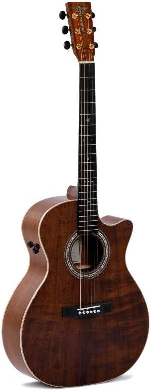 Sigma Guitars GK2CE+ - Guitarra: Amazon.es: Instrumentos musicales