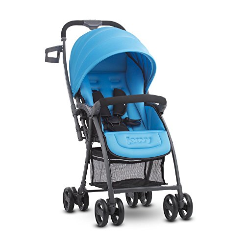 Joovy Balloon Stroller, Blue