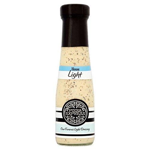 Pizza Express Light Dressing - 235ml
