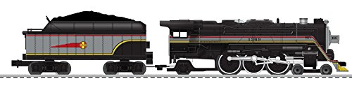 LIONEL SANTA FE LIONCHIEF PLUS 4-6-2 PACIFIC STEAM for sale  Delivered anywhere in USA