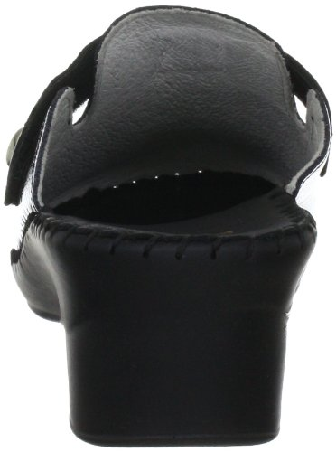 discount fashionable Hans Herrmann Collection Women's HHC Slippers Black - Black cheap price low shipping fee IhbyUQkfc