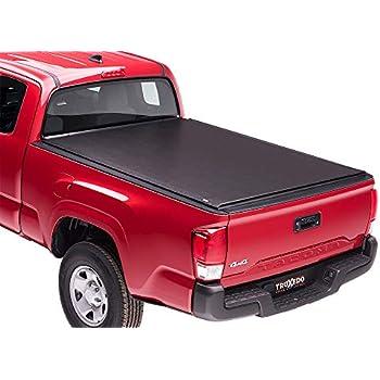 Amazon Com Truxedo Lo Pro Soft Roll Up Truck Bed Tonneau