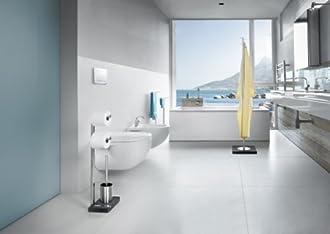 Toilettenbutler Bild