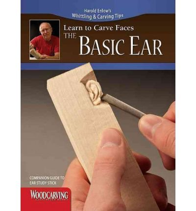 [ [ [ Ear Study Stick Kit - IPS [ EAR STUDY STICK KIT - IPS ] By Enlow, Harold L ( Author )Jul-01-2011 Hardcover