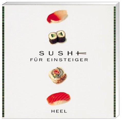 Das Sushi-Set für Einsteiger, Buch & Zubehör