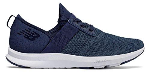 聴覚降臨代わりに(ニューバランス) New Balance 靴?シューズ レディーストレーニング FuelCore NERGIZE Pigment with White ピグメント ホワイト US 5 (22cm)